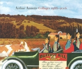 Arthur Amiotte: Collages 1988–2006  Cover Image