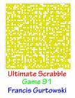 Ultimate Scrabble Game 91 Cover Image