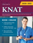 Kaplan Nursing School Entrance Exam Study Guide: KNAT Exam Prep Book with Practice Test Questions Cover Image