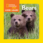 National Geographic Kids Look and Learn: Bears (Look & Learn) Cover Image