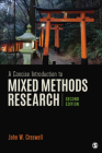 A Concise Introduction to Mixed Methods Research Cover Image