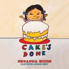 Cake's Done Cover Image