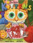 Ten Little Kittens Board Book: An Eyeball Animation Book Cover Image