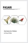 Pasari Cover Image