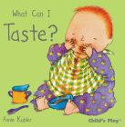 What Can I Taste? (Small Senses) Cover Image