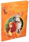 Disney Lady and the Tramp (Disney Die-Cut Classics) Cover Image