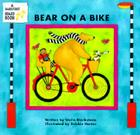Bear on a Bike (Bear (Stella Blackstone)) Cover Image