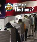 What Are Elections? Cover Image