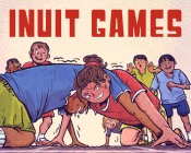 Inuit Games: English Edition Cover Image