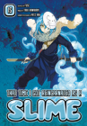 That Time I Got Reincarnated as a Slime 15 Cover Image