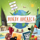 North America (Where on Earth?) Cover Image