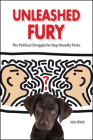 Unleashed Fury: The Political Struggle for Dog-friendly Parks (New Directions in the Human-Animal Bond) Cover Image