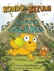 Kondo & Kezumi Visit Giant Island Cover Image