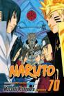 Naruto, Vol. 70 Cover Image