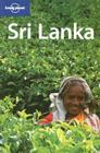 Lonely Planet Sri Lanka Cover Image