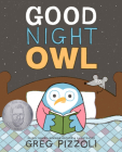 Good Night Owl Cover Image