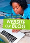Create Your Own Website or Blog Cover Image