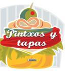 Pintxos y tapas (Recetas para Cocinar) Cover Image
