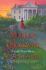 Murder at Crossways (A Gilded Newport Mystery #7) Cover Image