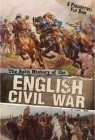 The Split History of the English Civil War Cover Image