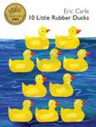 10 Little Rubber Ducks Cover Image