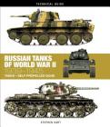 Russian Tanks of World War II: 1939-1945 (Technical Guides) Cover Image