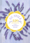 Be Still: 120 Devotions for a Peaceful Heart Cover Image