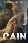 Cain Cover Image