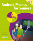 Android Phones for Seniors in Easy Steps Cover Image