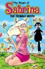 The Magic of Sabrina the Teenage Witch Cover Image