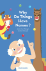 Why Do Things Have Names? (Plato & Co.) Cover Image
