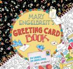 Mary Engelbreit's Greeting Card Book: 24 Cards, 24 Envelopes, Plus Stickers! Cover Image