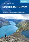Hiking in Norway - South: The 10 best multi-day treks Cover Image