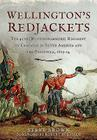 Wellington's Redjackets: The 45th (Nottinghamshire) Regiment on Campaign in South America and the Peninsula, 1805-14 Cover Image