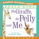 The Giraffe, The Pelly and Me CD: The Giraffe, The Pelly and Me CD Cover Image