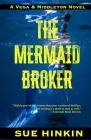 The Mermaid Broker Cover Image