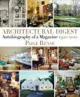 Architectural Digest: Autobiography of a Magazine 1920-2010 Cover Image