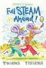 Sydney & Simon: Full Steam Ahead! Cover Image