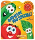 God Made You Special! Cover Image