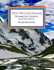 Text Psyche Mining: Normative Vision: (3rd Edition) Cover Image