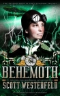Behemoth (The Leviathan Trilogy) Cover Image