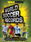 World Soccer Records 2015 Cover Image