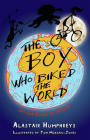 The Boy Who Biked the World: On the Road to Africa Cover Image