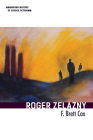 Roger Zelazny (Modern Masters of Science Fiction #1) Cover Image