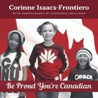 Be Proud You're Canadian Cover Image