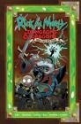 Rick and Morty vs. Dungeons & Dragons: Deluxe Edition Cover Image