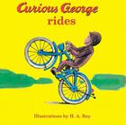 Curious George Rides Cover Image