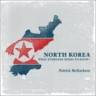 North Korea Lib/E: What Everyone Needs to Know Cover Image