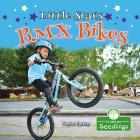Little Stars BMX Bikes Cover Image