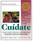 Cuidate: Una Guia Completa E Ilustrada Para El Autocuidado Medico (sexta Edicion) Cover Image